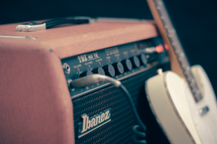 The Best Small Amps for Guitar - Guitar and Amp