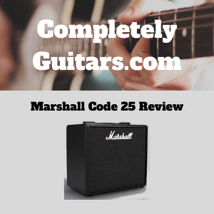 Marshall-Code-25-Review