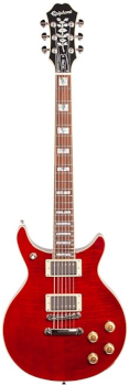 Epiphone-DC-Pro-Review-Front