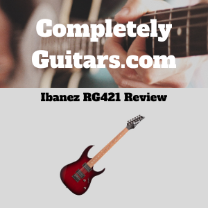 Ibanez-RG421-Review