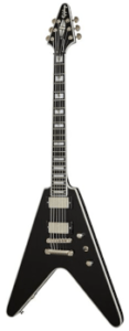 Epiphone-Flying-V-Prophecy-Review-Front